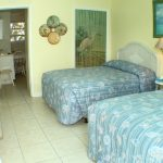 One Bedroom unit with full kitchen Gulf View Waterfront Resort Marathon Florida Keys