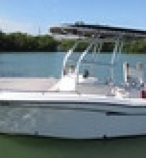 Coco's Boat Rentals in the Florida keys